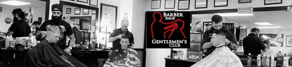 barber shop in North Tonawanda