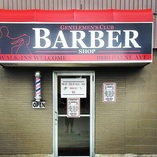 The Gentlemens Club Barber Shop